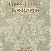 Каталог Grasscloth Resource