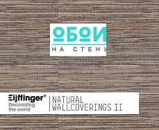 Каталог Natural Wallcoverings 2