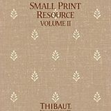 Каталог Small Print Resource Vol. II