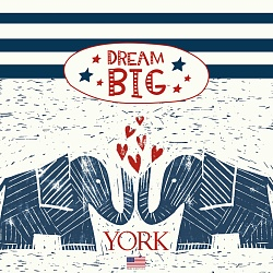 Каталог Dream Big