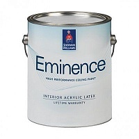 Краска Sherwin Williams | EMINENCE HIGH PERFORMANCE CEILING PAINT