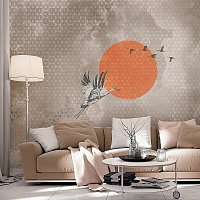 Обои Affresco Trend Art DP403-COL2
