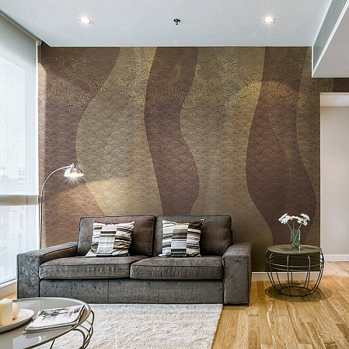 Обои Affresco Trend Art DP402-COL4 фото