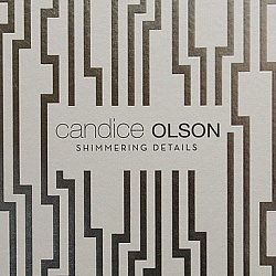 Каталог Candice Olson Shimmering Details