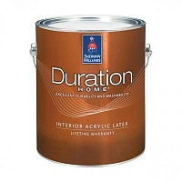 Краска Sherwin Williams | DURATION HOME MATTE