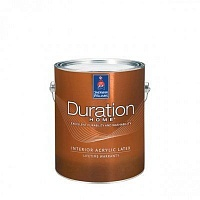 Краска Sherwin Williams DURATION HOME MATTE