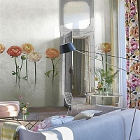 Обои Designers Guild Foscari Fresco