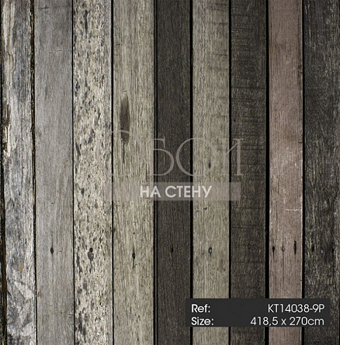 Обои KT-Exclusive Just Wood kt14038 фото