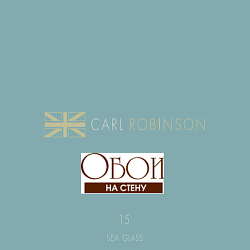 Каталог Carl Robinson Edition 15