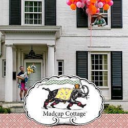 Каталог Madcap Cottage