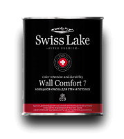 Краска Swiss Lake Wall Comfort 7