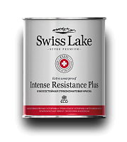 Краска Swiss Lake Intense Resistance Plus