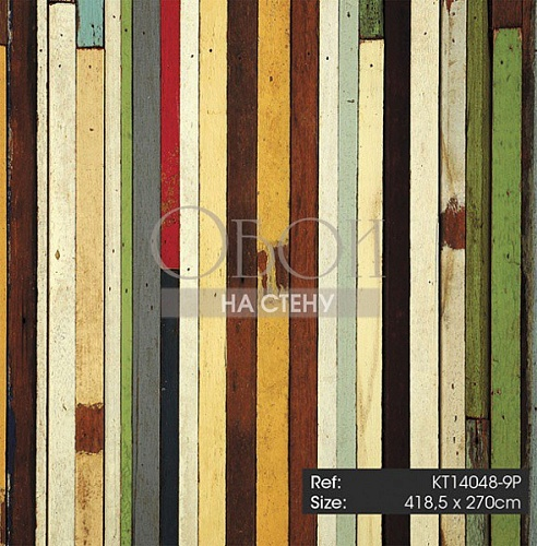 Обои KT-Exclusive Just Wood kt14048 фото