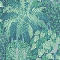 Обои Cole&Son Botanical Botanica подойдут для украшения гостиной фото