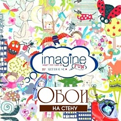 Каталог Imagine Fun