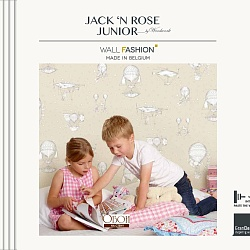 Каталог Jack'N Rose Junior