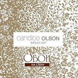 Каталог Candice Olson Dream On