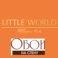 Каталог Little World