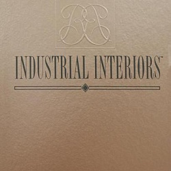 Каталог Industrial Interiors