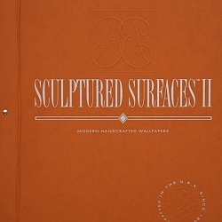 Каталог Sculptured Surfaces 2